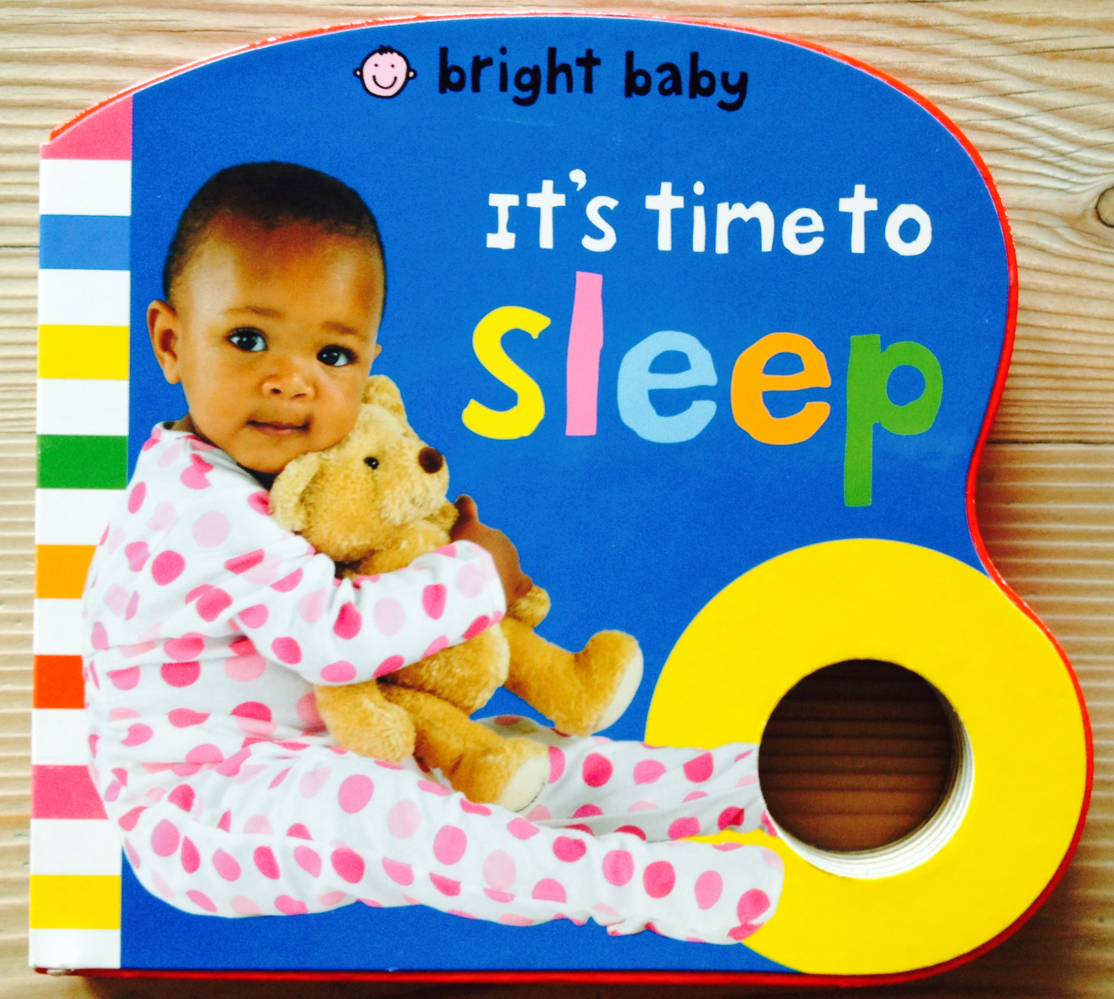 buku untuk bayi