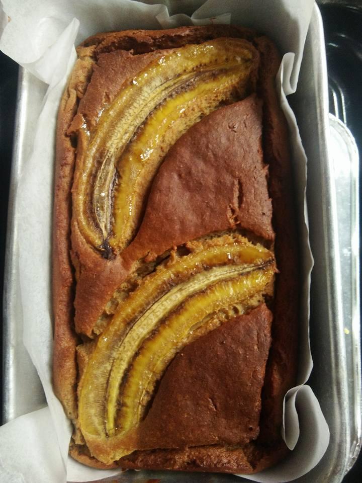 resipi kek pisang embun  kosong Resepi Kek Buah Kukus Sheila Enak dan Mudah