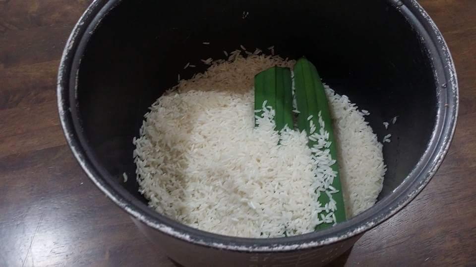 resepi nasi daging