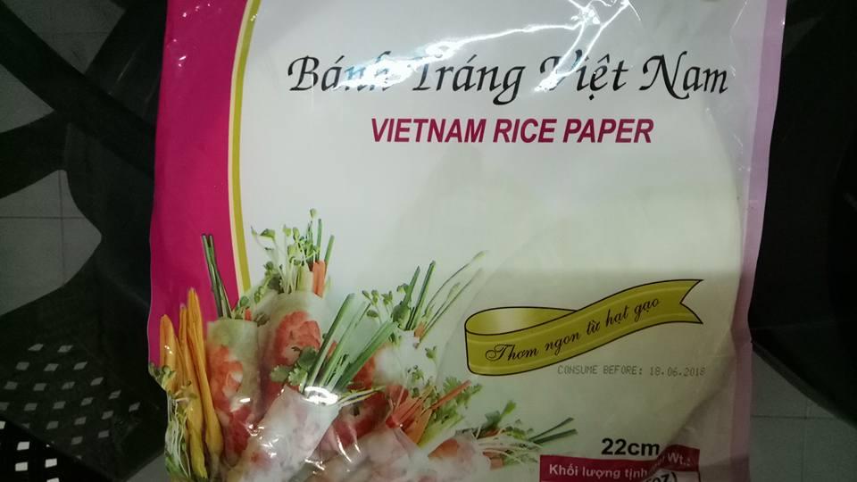 resepi popia vietnam
