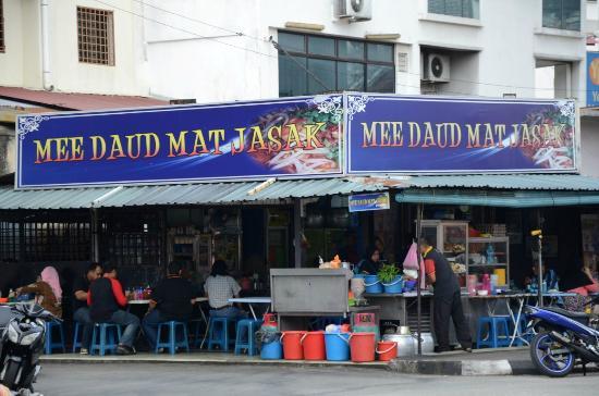 tempat makan di ipoh