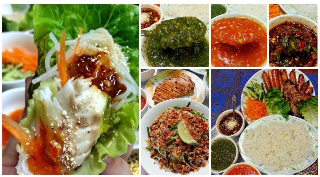 3 Resepi Sos Pencicah Thai Serbaguna Makan Dengan Apa Pun