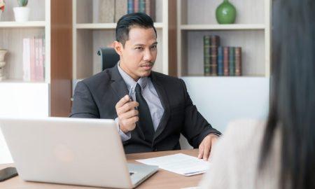 tips temuduga kerja