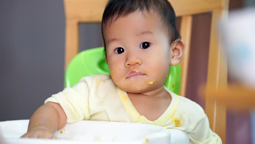 baby led weaning bayi susah makan