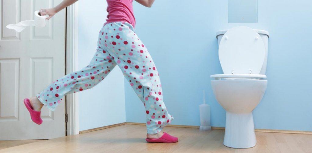Image result for Mengapa disaat hamil ibu sentiasa buang air kecil?