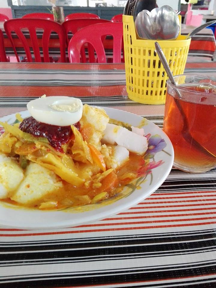 10 Port Sarapan Paling Famous Di Melaka Serius Sedap Berbaloi