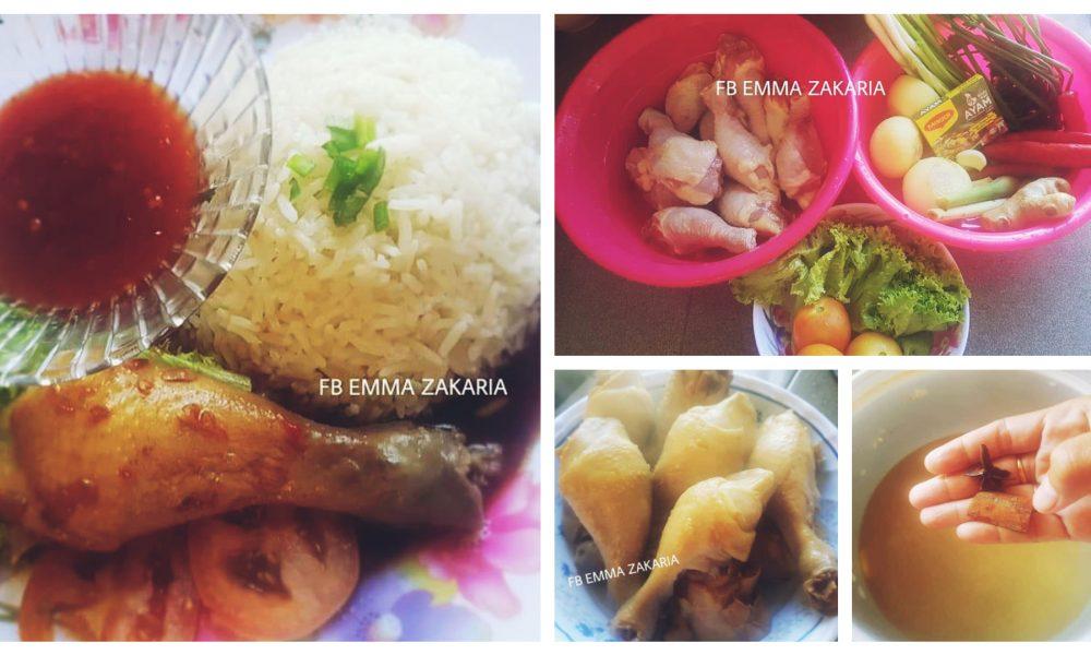 resepi ayam goreng viral escuelainfantilheidiland Resepi Ayam Szechuan Enak dan Mudah
