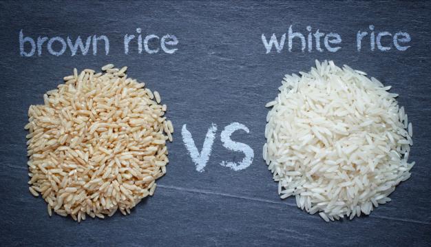 Beras Perang Atau Beras Putih Yang Mana Lebih Sihat Dan Selamat