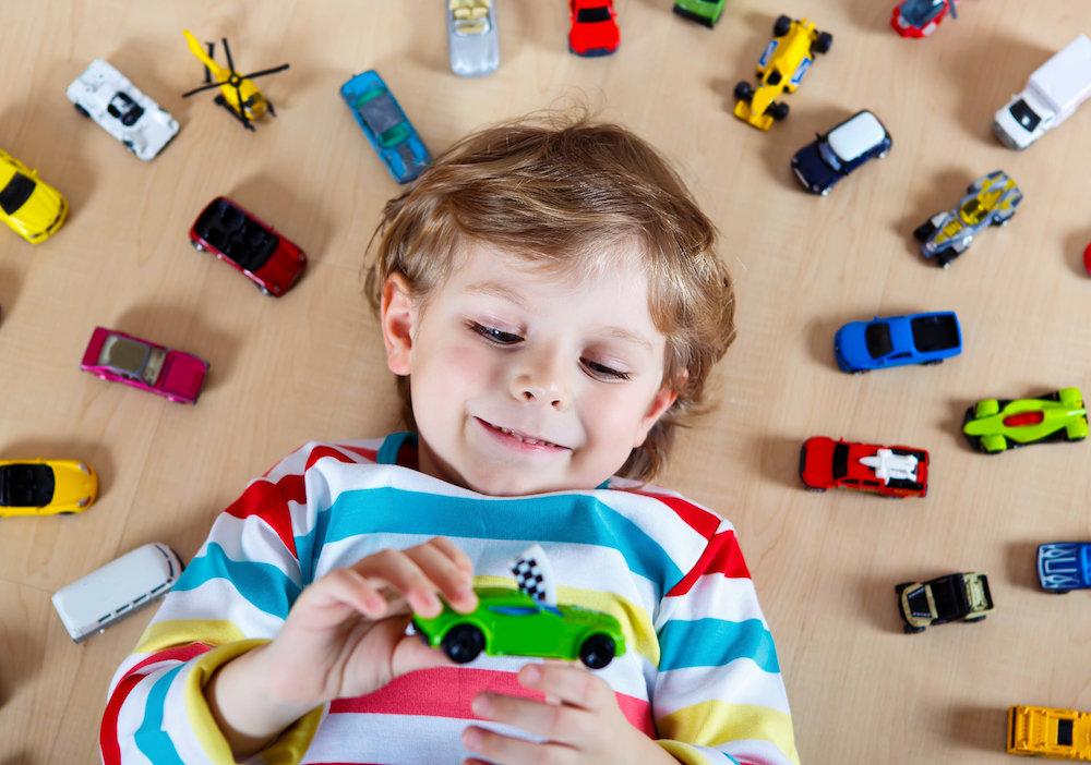 mainan untuk anak lelaki