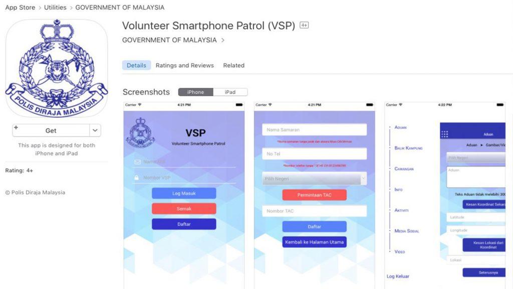 cara buat laporan polis