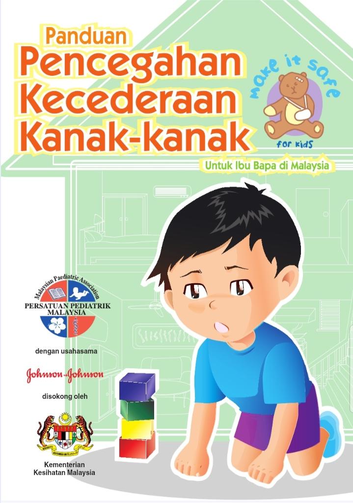 Tips keselamatan kanak kanak