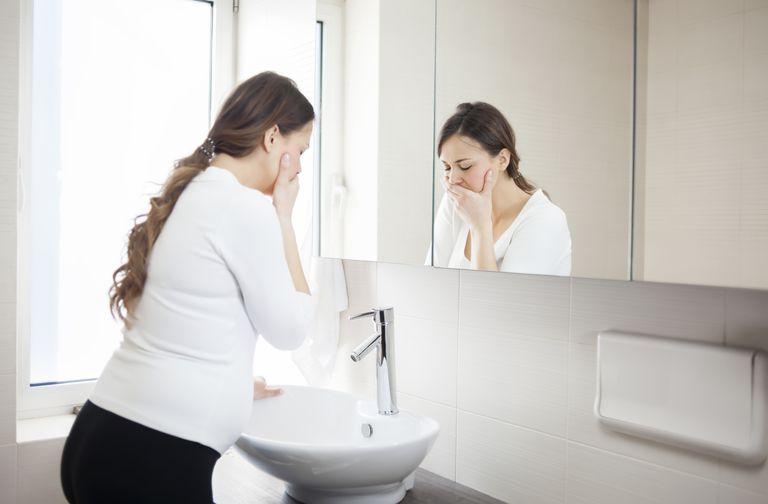 alahan ketika hamil