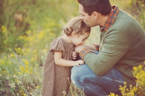 5 Rahsia Isi Hati Anak Perempuan Yang Si Ayah Kena Ambil Tahu